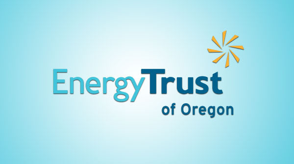 The Energy Trust of Oregon uses Eco Rolla Banners