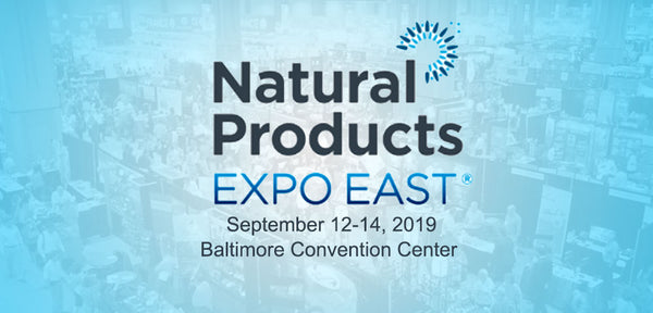tradeshow booth designs for natural products expo east