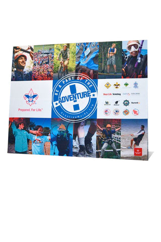 Premium Tradeshow Booth Wall Display 8'X10'