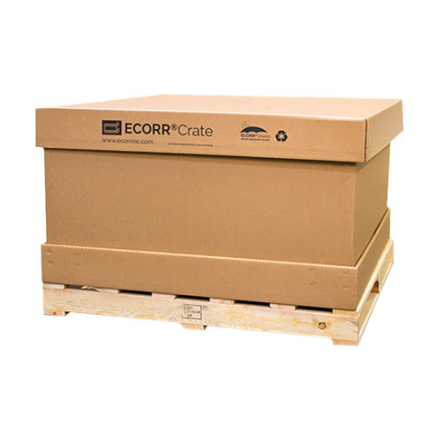 ECORR Tradeshow Shipping Crate