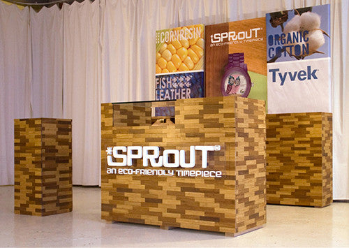 Sprout Watches