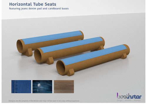 Booth Seating Design