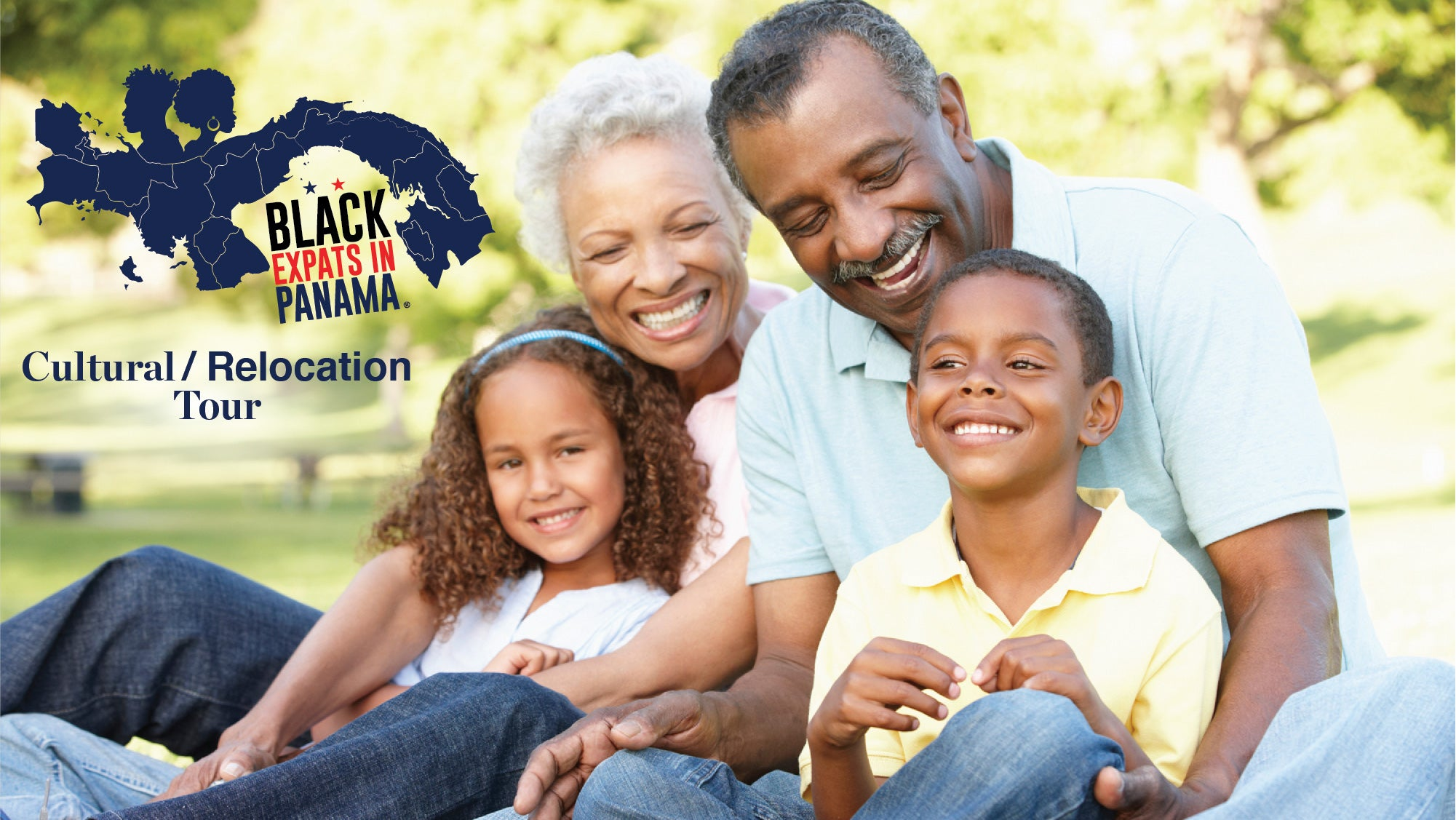Black Expats in Panama Cultural & Relocation Tour