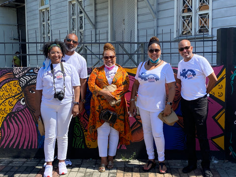 Black Expats in Panama