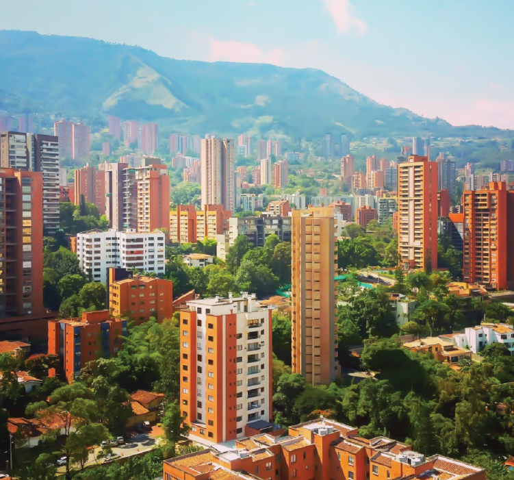 Medellin Colombia Vacation Tour