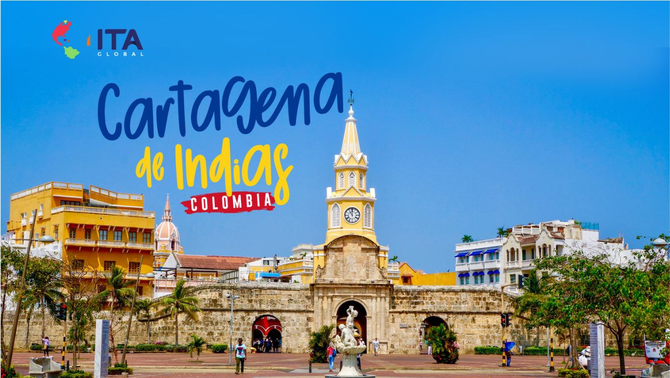 Cartagena Colombia Vacation Tour