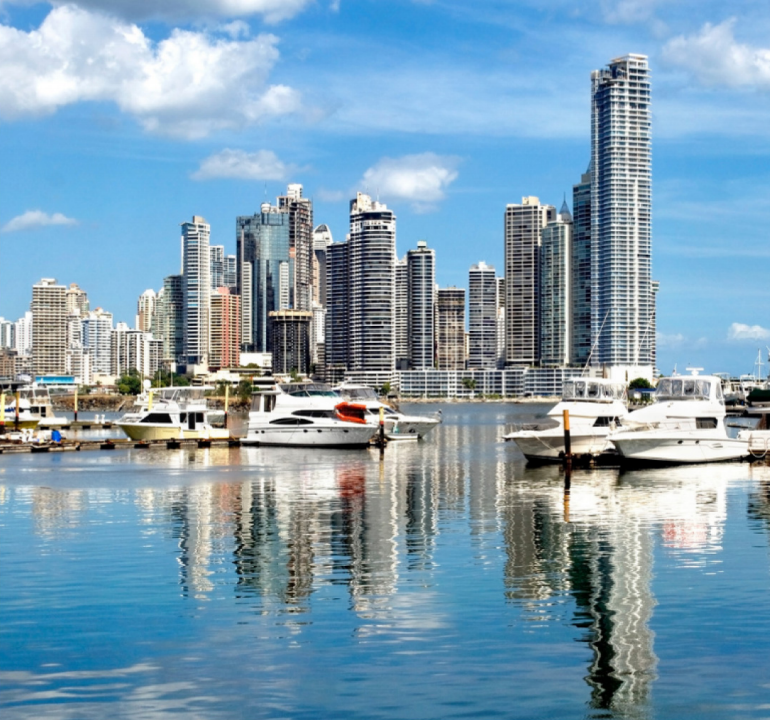 Panama Luxury Relocation Tour Packages
