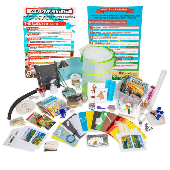 Grade 2 NGSS Science Kit