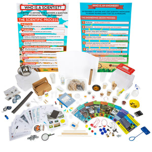 Grade 4 NGSS Science Kit