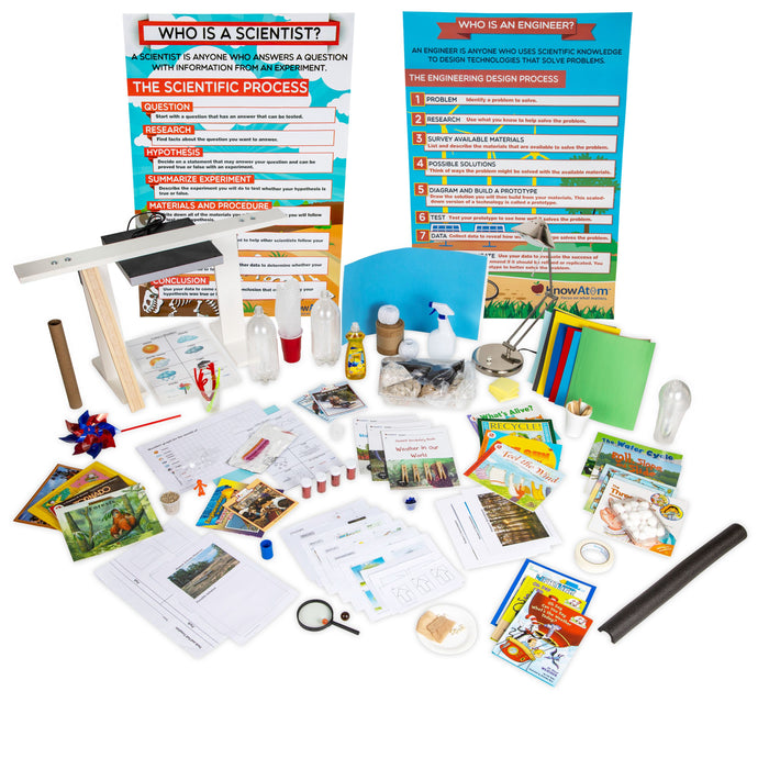Kindergarten NGSS Science Kit