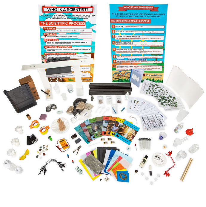 Grade 5 NGSS Science Kit