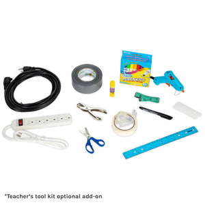 Fourth Grade Full Year Science Curriculum & Supplies