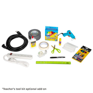 Fifth Grade Full Year Science Curriculum & Supplies