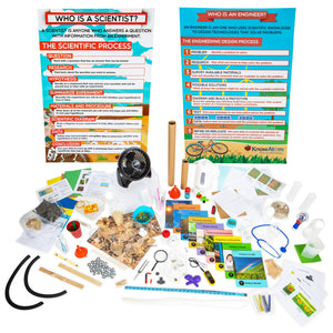 Grade 3 NGSS Science Kit