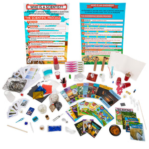 Grade 1 NGSS Science Kit