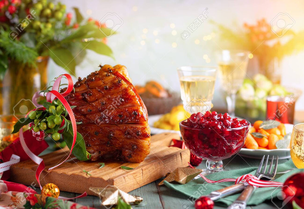9 Easy Christmas Dinner Menus to Make Planning a Breeze