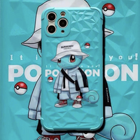 Squirtle iPhone Case