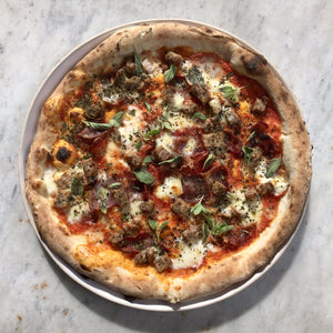 Load image into Gallery viewer, London Field - 2 Pizzas