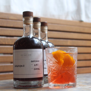 Load image into Gallery viewer, Negroni (500ml)
