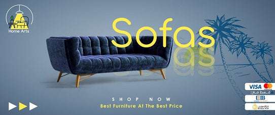 HomeArts Sofas