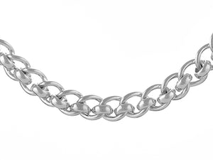 Load image into Gallery viewer, Sterling Silver Rollerball Bracelet