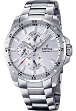 Gents Multi Dial Festina Watch