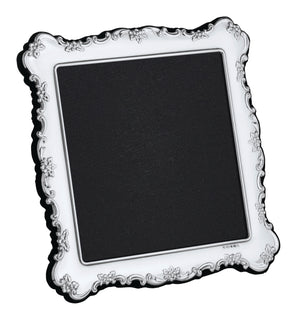 Carrs Sterling Silver Antique Style Photo Frame BA75 - Diana O'Mahony Jewellers