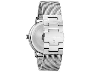 Load image into Gallery viewer, Bulova Gents Aerojet Watch- 96b289