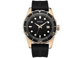 Gents Bulova Sports Watch - 98B261