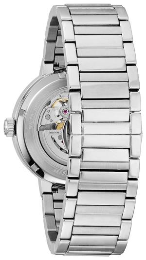 Load image into Gallery viewer, Gents Bulova Futuro Automatic Watch - 96A204