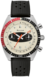 "Gents Bulova Chronograph A ""Surfboard"" Watch - 98A252"
