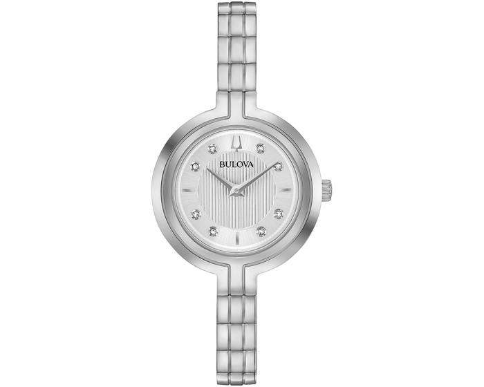 Load image into Gallery viewer, Bulova Rhapsody Ladies Watch- 96P214