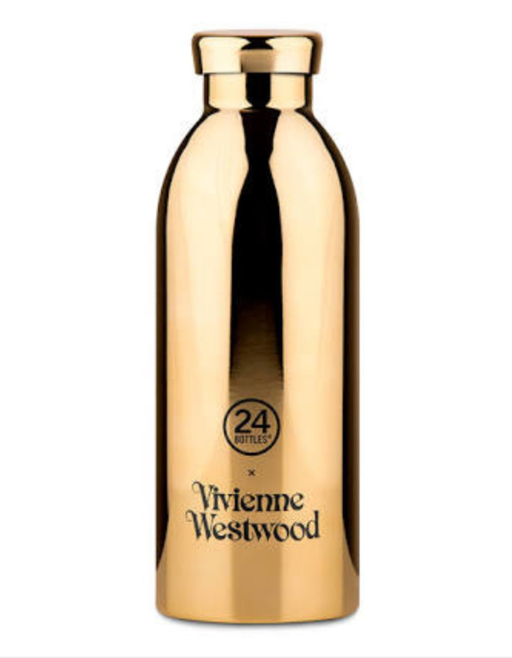 24 BOTTLES - Gold Vivenne Westward Limited Edition