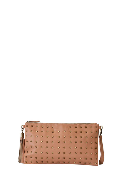 LIVE LIKE LIL - Blush Clara Bag