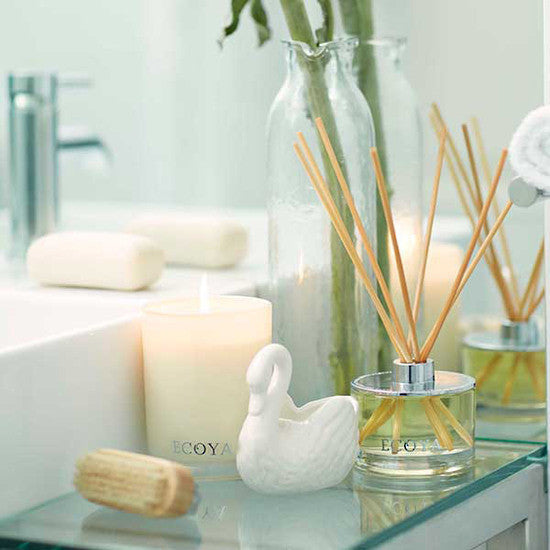 ECOYA - French Pear Reed Diffuser