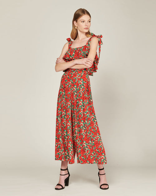 MVN - Flower Patch Culottes