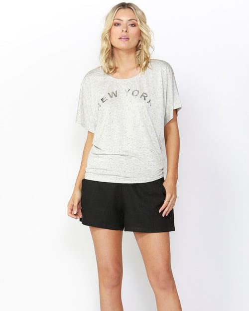 BETTY BASICS - New York Maui Tee