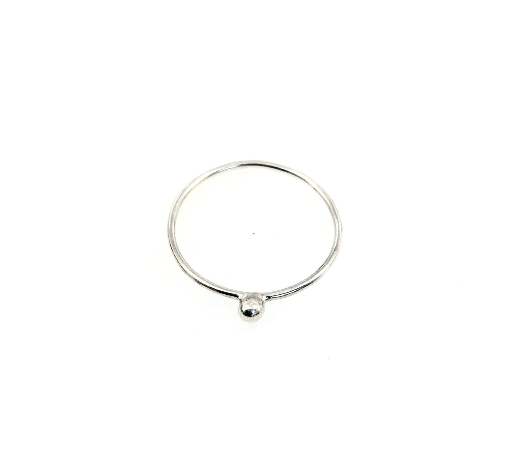 THE PIECE - Riding Solo ring