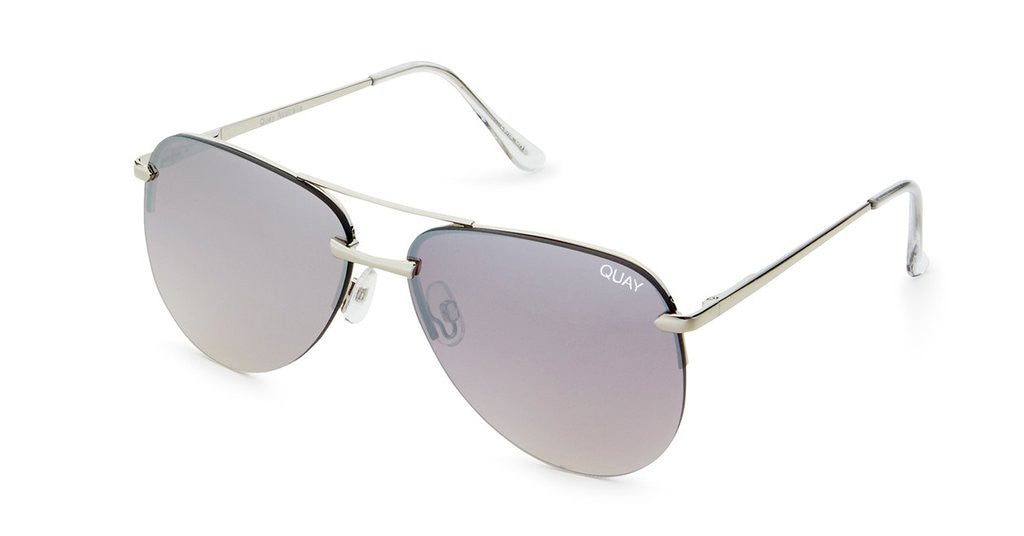 QUAY AUSTRALIA SUNGLASSES -  The Playa