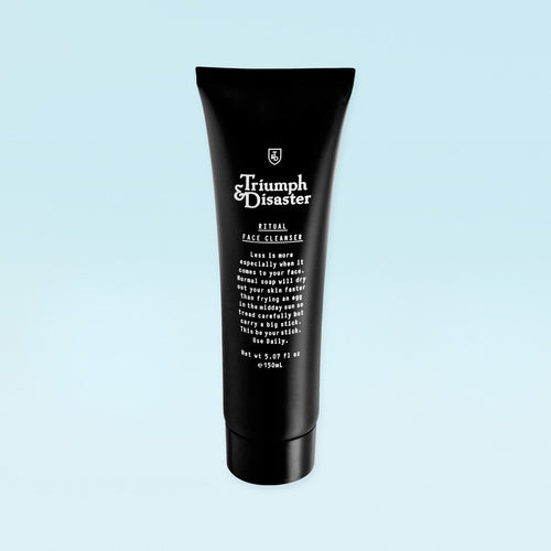 TRIUMPH & DISASTER - RITUAL CLEANSER
