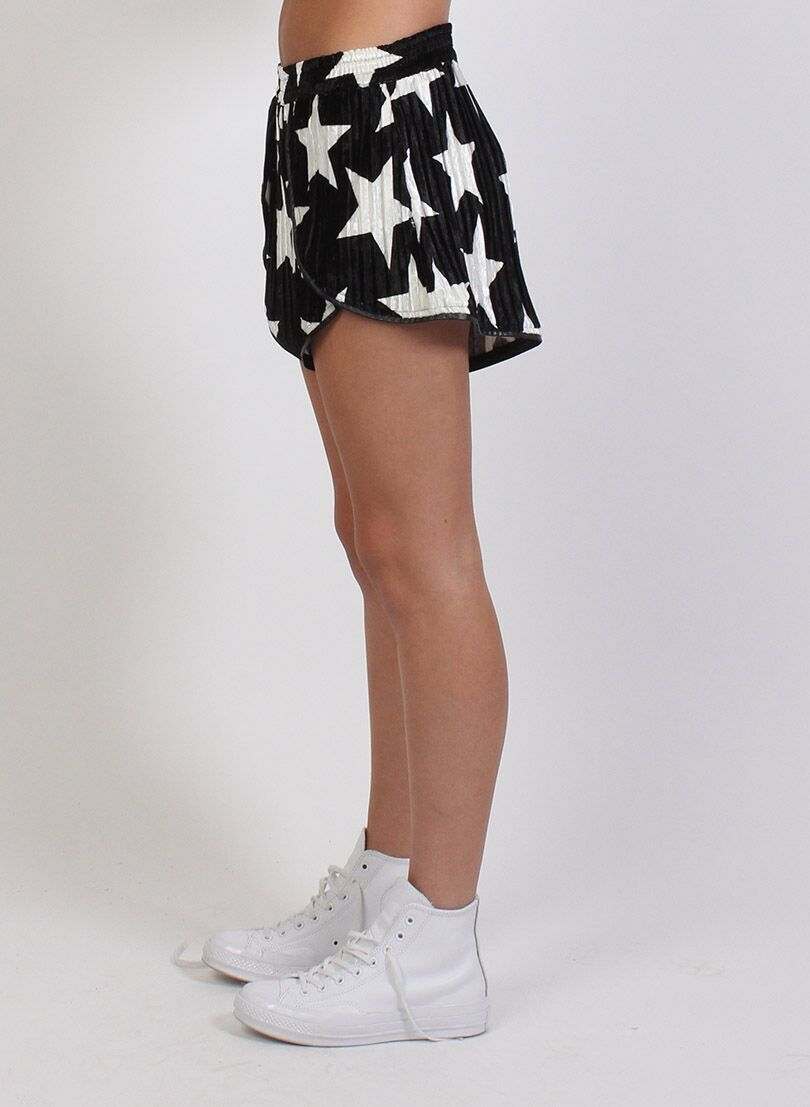 FEDERATION - Black Star Super Short