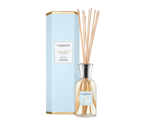 GLASSHOUSE - The Hamptons Diffuser