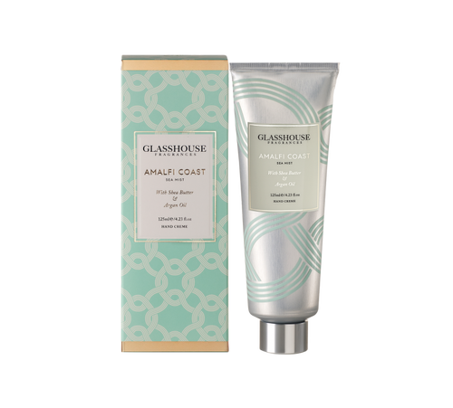 GLASSHOUSE - Amalfi Coast 125ml Hand Creme