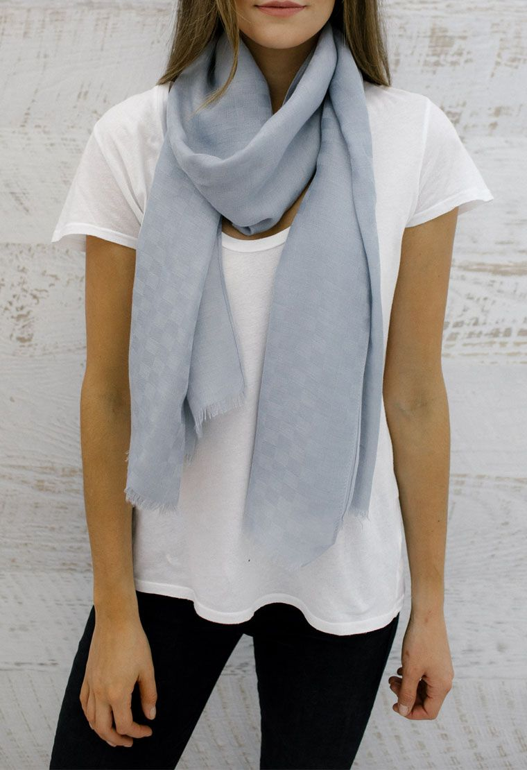 HUMIDITY - Everyday Scarf