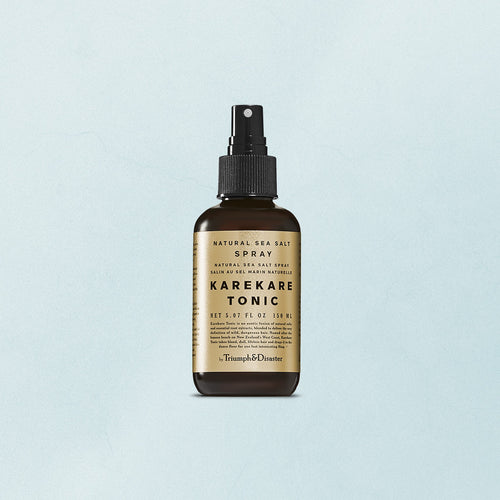 Triumph & Disaster - Karekare Hair Tonic