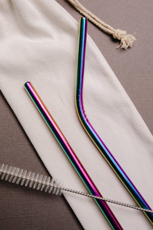 Copy of Do Your Part Reusable Straws