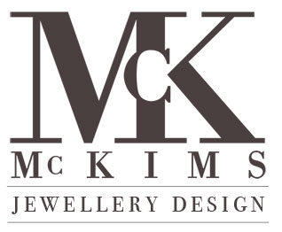 McKims Jewellery Design logo