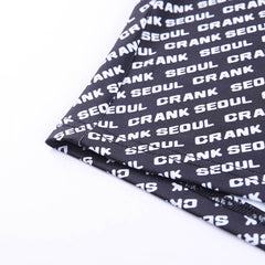 CRANK SEOUL FULL PRINT GLOVE TOP