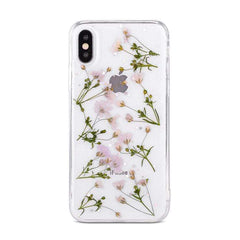 PRESSED FLOWER CASE (I6-I12 PRO MAX)