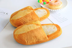 FRENCH BREAD LOAFERS (4.5-10)